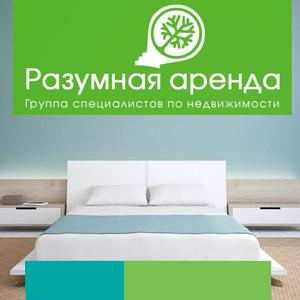 Аренда квартир и офисов Брейтово