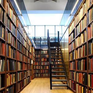 Библиотеки Брейтово