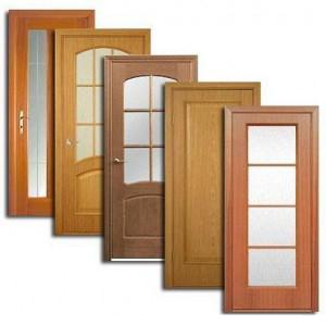Двери, дверные блоки Брейтово