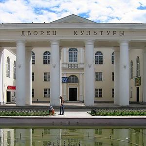 Дворцы и дома культуры Брейтово