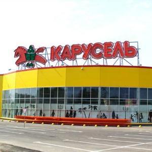 Гипермаркеты Брейтово