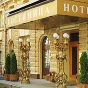 Гостиницы Брейтово