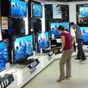 Магазины электроники Брейтово