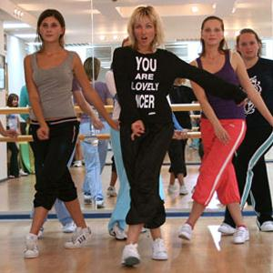 Школы танцев Брейтово