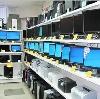 Компьютерные магазины в Брейтово