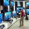 Магазины электроники в Брейтово