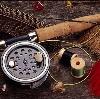 Охотничьи и рыболовные магазины в Брейтово
