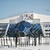 Спортивные комплексы в Брейтово