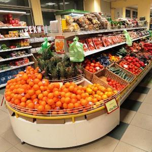 Супермаркеты Брейтово