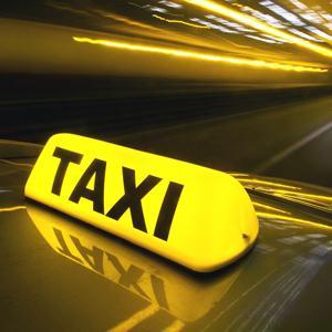 Такси Брейтово