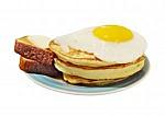 Ресторан Латыгора - иконка «завтрак» в Брейтово